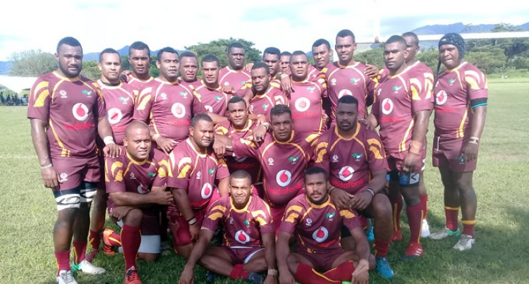Lautoka Ready For Ba