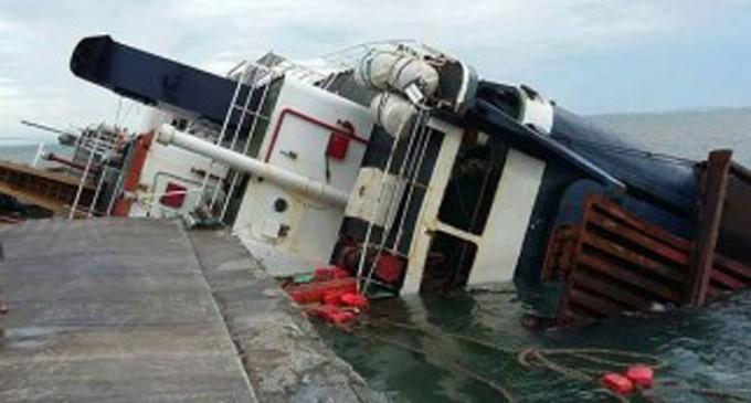 Bala Clarifies Sunken Ship Issues In Levuka