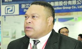 Lesuma Appointed CEO