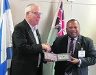 Fiji Attends Agritech Exhibition In Israeli