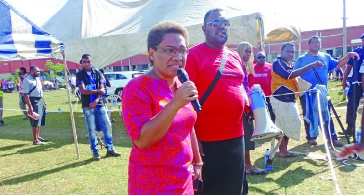 Minister Thanks People For Honesty