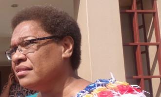 Don't Listen To Fake News, Urges Vuniwaqa