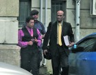 Murder Trial: Detectives Give Evidence