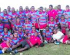 Voka Leads Charge For Namosi