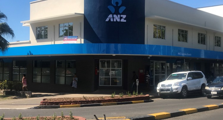 ANZ Refurbishment In A Class Of Its Own