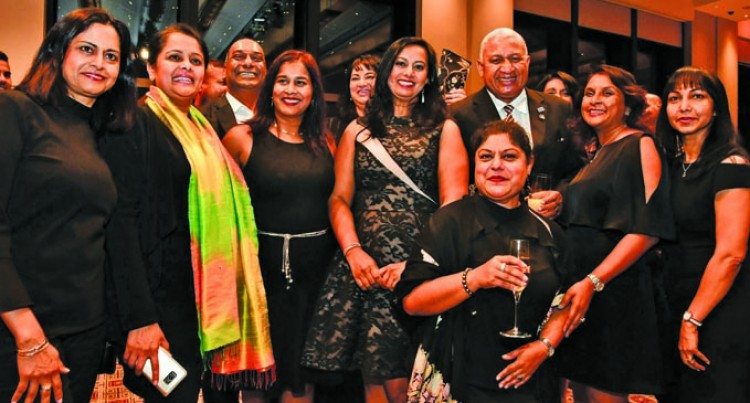 Fiji Still Paying For Past Govts' Mistakes: PM