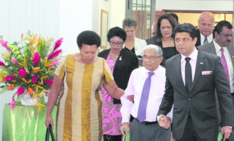A-G: Review of National Minimum Wage Underway