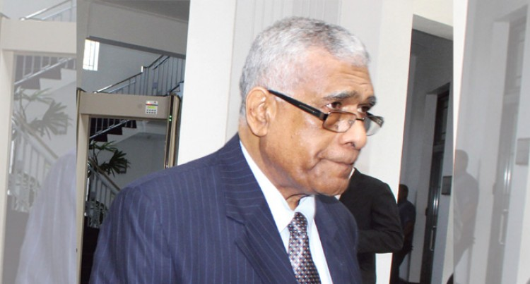 Immersion Of Ashes Back In 1992 Was A 'Touchy Issue': Ratu Naiqama