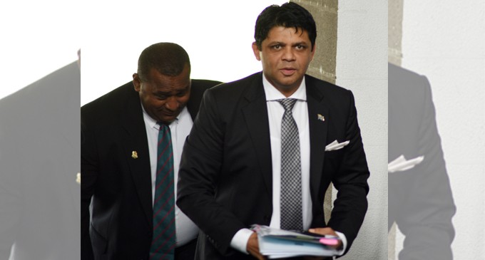 Acting PM: Law Will Protect Vulnerable
