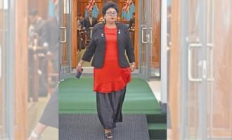 Veena is Fiji Sun's Choice