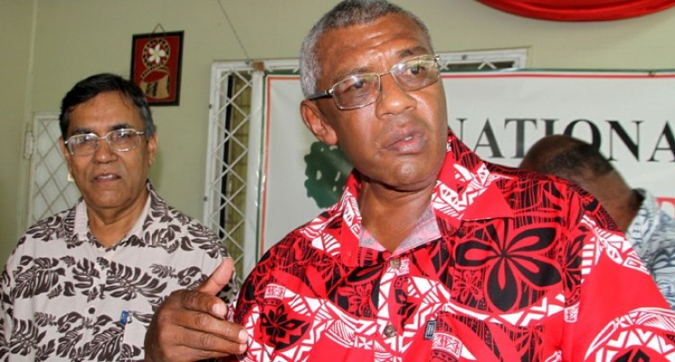 Inconsistencies, Contradictions Dot Trail of Opposition Parliamentarians in Bainimarama-Tikoduadua Incident