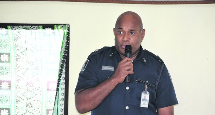 Hopes That Abuse Against Police Will Not Happen In North