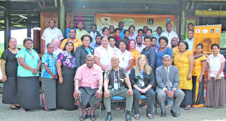 REACH Programme Assists More Than 18,000
