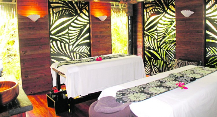 RADISSON BLU RESORT FIJI SEES REFURBISHMENT FOR HARMONY SPA