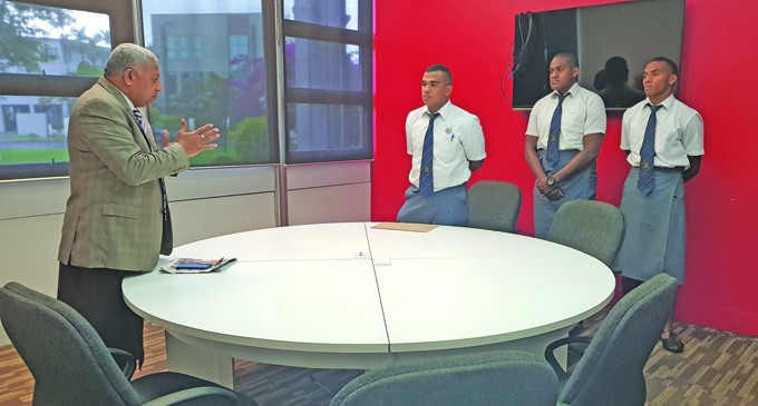 RKS Prefects Meet PM Over Suspended Principal