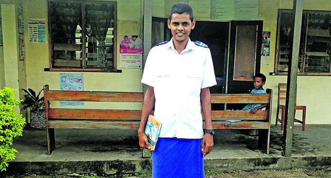 How Prasad's Love In Serving Community Keeps Him Going Despite Challenges