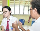 Nationwide Men-C Vaccination begins