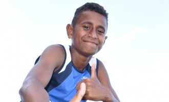 Gold Win For Rukulawe
