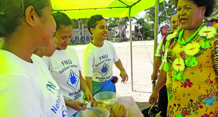 Namaka Campus Hosts Rotuma Day