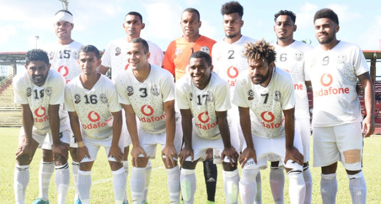 10-Man Ba Bounce To Hold Suva