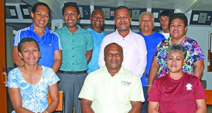Qoro leads Suva Netball