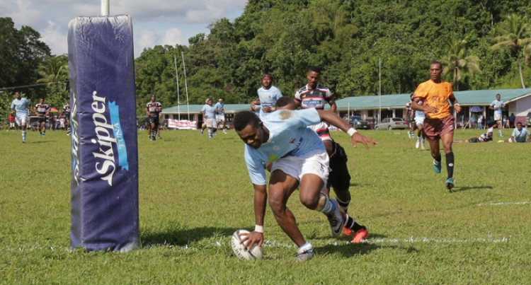 Stallions Aim To Play Right