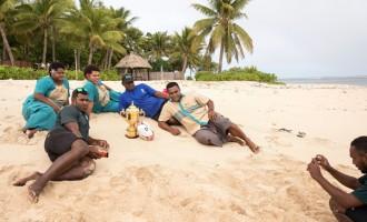 Enjoy Webb Ellis, Fiji: Beaumont
