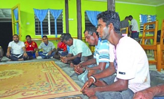 Talanoa Session Helps Solve Farm Issues