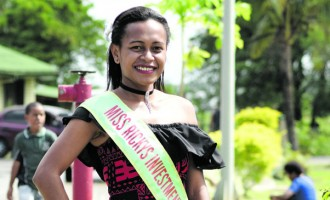 Contestants Entertain Wainibokasi Patients