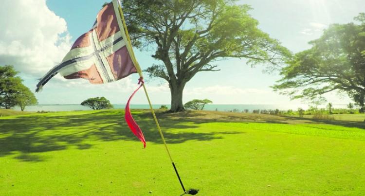 Efforts To Revive Nadi Airport Golf Club