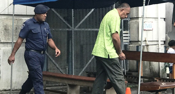Multiple Stab Wounds 'Caused Death'