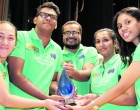 USP Wins EU Tertiary Quiz For The Second Time