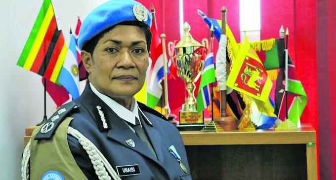 Commissioner Vuniwaqa Stresses Fijian Warmth