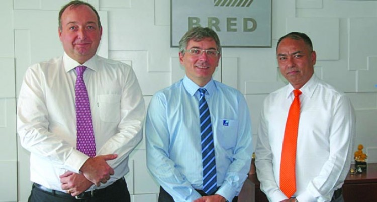 BRED Bank Fiji Appoints Deputy CEOs