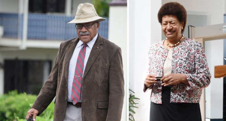 Analysis: Rabuka's Predicament