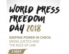 World Press Freedom Rating Is A Joke