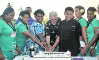 Wicked Walu celebrates First Anniversary