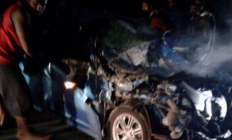 Two Dead In Waimalika Car Accident