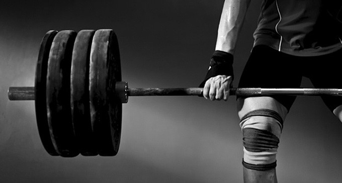 Levuka Weightlifting Suspended
