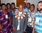 Deliver The Best For Our Youth: Tuitubou