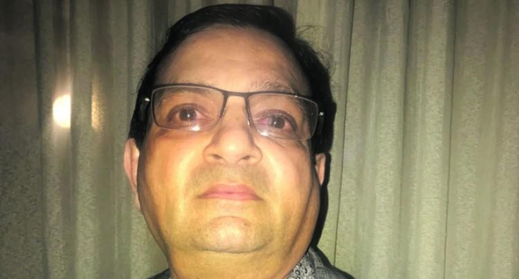 Zarin Khan New FIA President