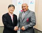 JICA President Praises PM For Remarkable Leadership