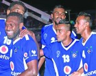 Tisam: We Lost To A Better Team