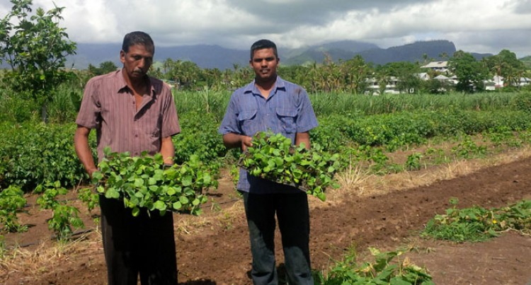 Agri Minister Urges Farmers To Work With Them To Achieve Modernising Goal