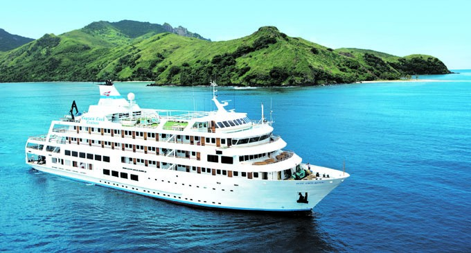 Local Cruises Boost Economic Growth