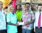 Labasa Festival Helps Ba Victims