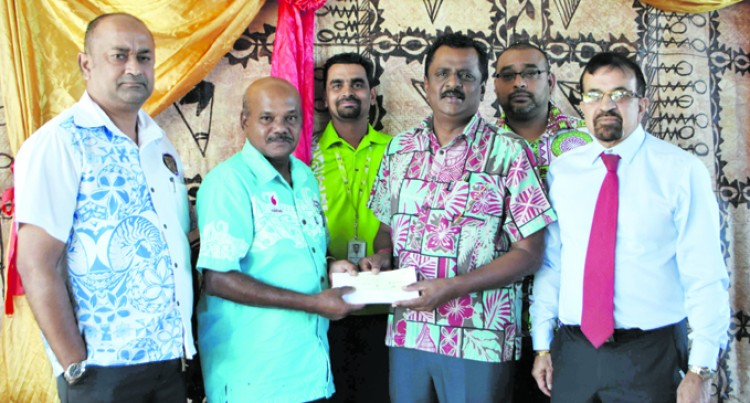 Labasa Festival Helps Ba Victims