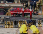 Twelve Firefighters Suspended, Internal Inquiry This Week