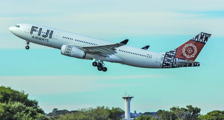 Fiji Airways Amongst Cheapest Airlines: 2018 Global Flight Price Ranking
