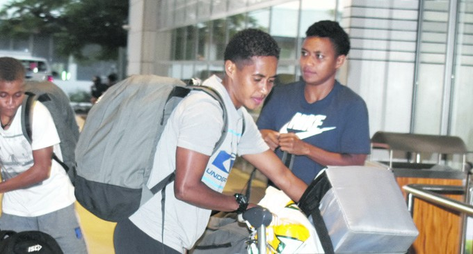 Five Changes For Fijiana